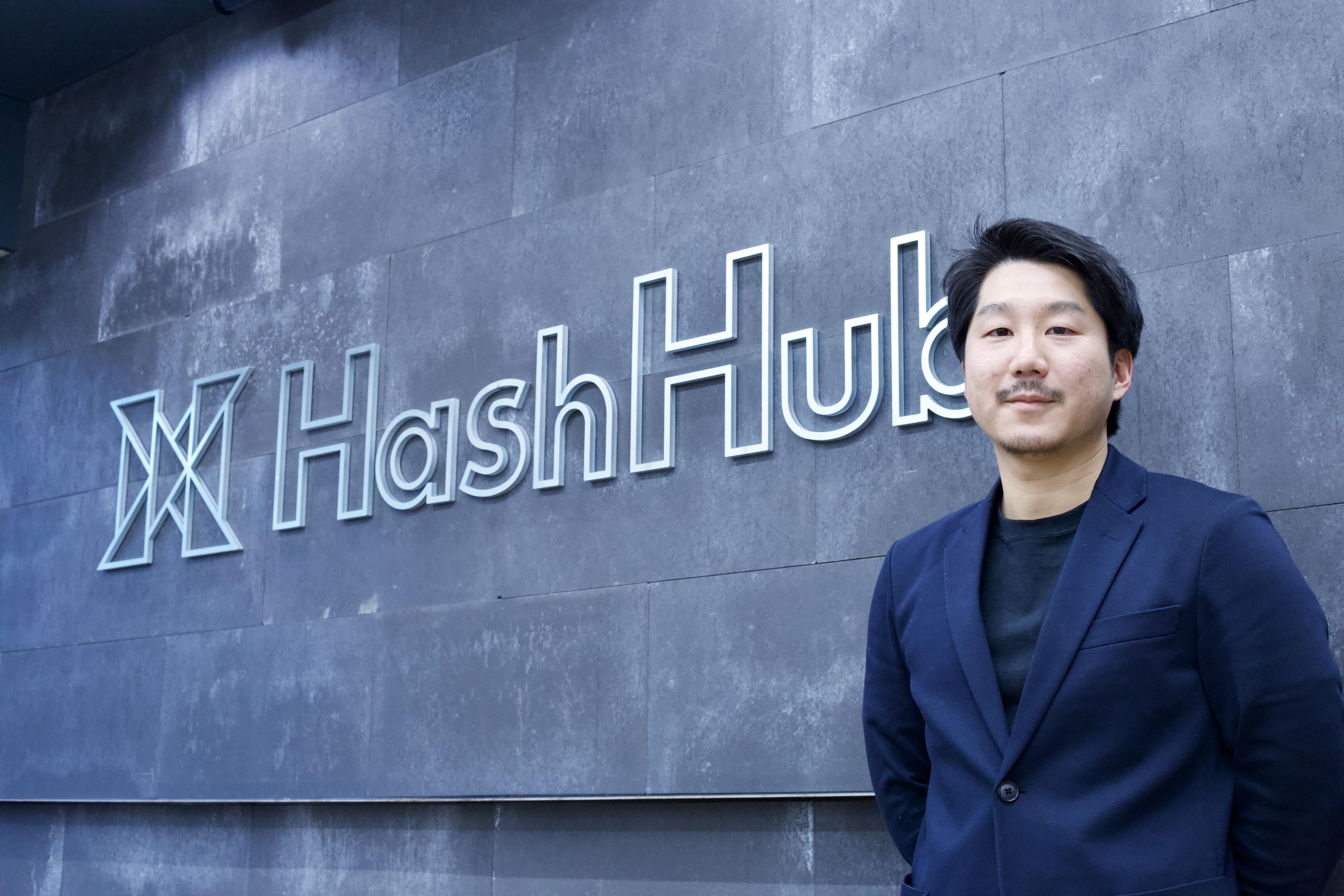 高難易度のブロックチェーンエンジニア採用。HashHubはどうLAPRAS SCOUTを活用して採用成功したか