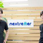 フライトシミュレーターのメカニックからAIベンチャーへ!Nextremerが出会った、転職サービスでは見つけられないエンジニア